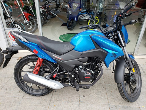 Honda Cb125f Twister - 100% Financiada - Permutas - Bike Up
