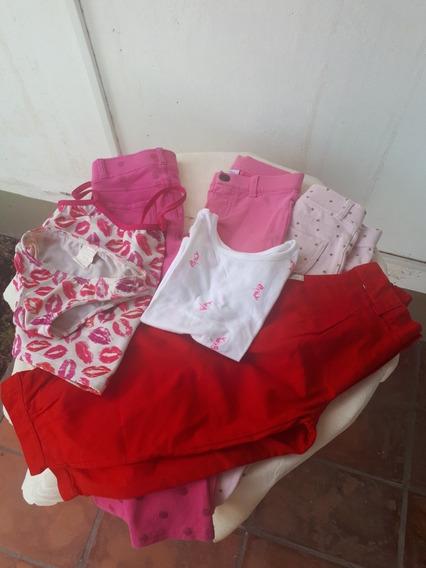 Lote Ropa Nena, 3 Años, Zona Sur, Salta
