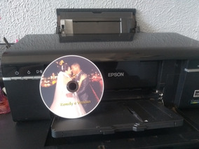 Impressora Epson Photo T50