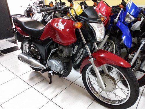 Imagem 1 de 15 de Honda Cg 125 Ks Fan