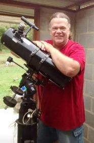 Telescopio Newtoniano Orion Astroview 3eq - 150mm / F5