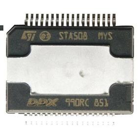 C.i Integrado Sta508 Smd Original Envio Carta Registrada