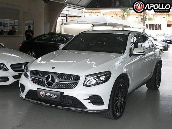 Mercedes-benz Glc 250 2.0 Cgi Gasolina Coupé 4matic