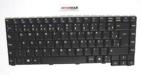 Teclado Completo 6-80-m55g0-3321 Notebook Positivo Z165 D2