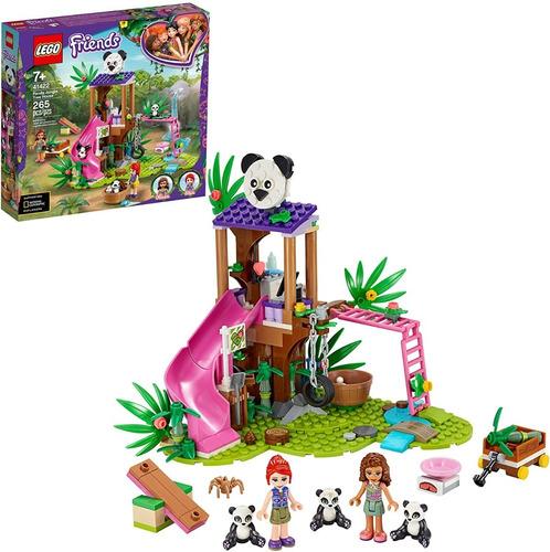 Lego Friends 41422 Jungla De Panda 265 Pzs