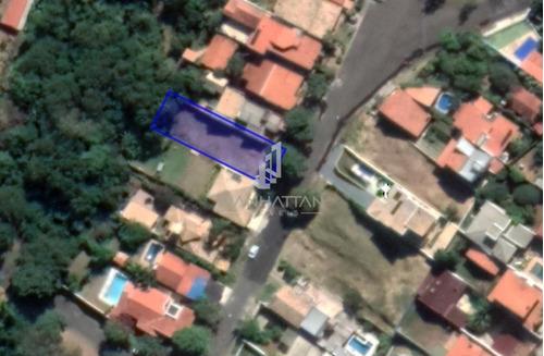 Terreno À Venda Em Loteamento Caminhos De São Conrado (sousas) - Te005408