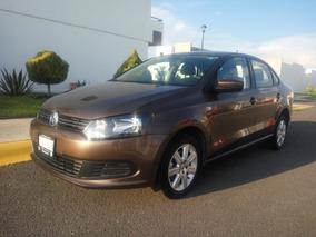 Volkswagen Vento 2015 Active Único Dueño Factura Original
