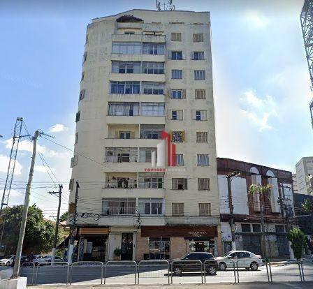 Apartamento À Venda, 80 M² Por R$ 575.000,00 - Pacaembu - São Paulo/sp - Ap1713