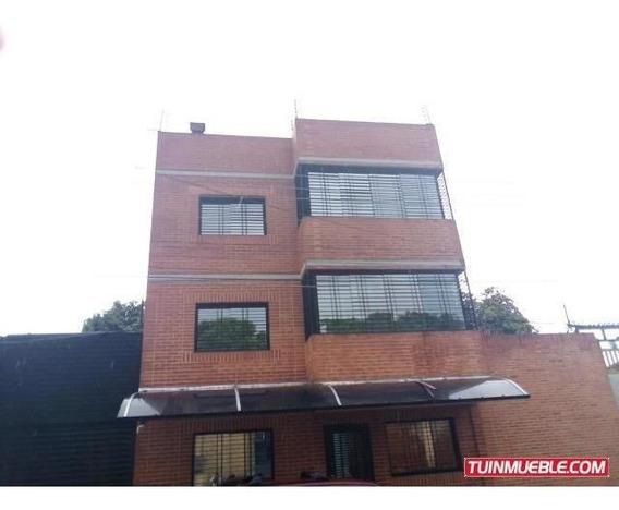 Edificios En Venta Candelaria Valencia Carabobo 19-11396prr