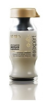 Unidosis Power Absolut Repair Lipidium X10ml Loreal Pro