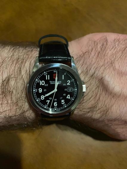 Relógio Victorinox Swiss Army 6825653 Perfeito Estado