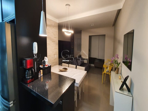 Lindo Apartamento Vista Park Jundiaí - Ap00580 - 69216262