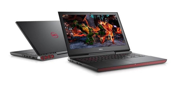 Notebook Gamer Dell I5 Geforce Gtx 1050 1tb Hd