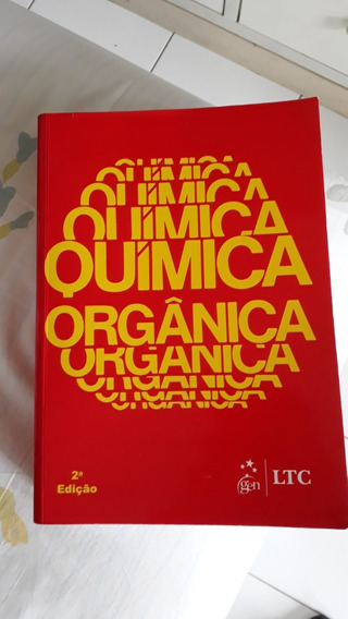 Química Orgânica De Allinger, Cava, De Jongh, Lebel/ Outros#