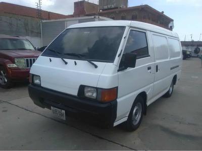 Mitsubishi L300 Mitsubishi L300 2007