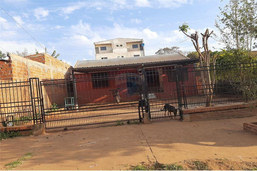 Vendo Casa En El Barrio Los Maestros De Cambyreta: 2 Cuartos