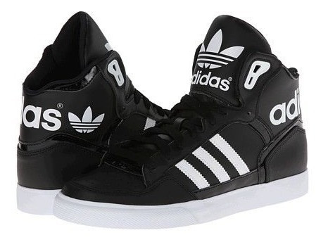 zapatillas adidas chica negras