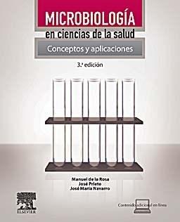 Microbiología En Cs. De La Salud. Conceptos Y Aplicaciones