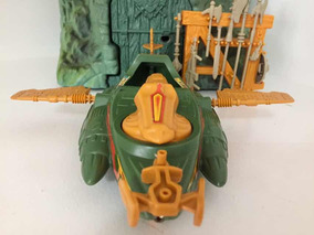 Wind Rider Masters Of The Universe Vintage Matel 100%!!!
