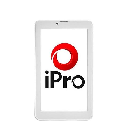Tablet Ipro Mega 8 Tela De 7 8gb Camera 2mp Wifi + 3g Gps
