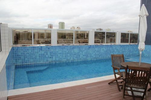 Imagem 1 de 11 de Apartamento Com 02 Dormitórios E 40 M² | Parada Inglesa / Carandiru , São Paulo | Sp - Ap203363v