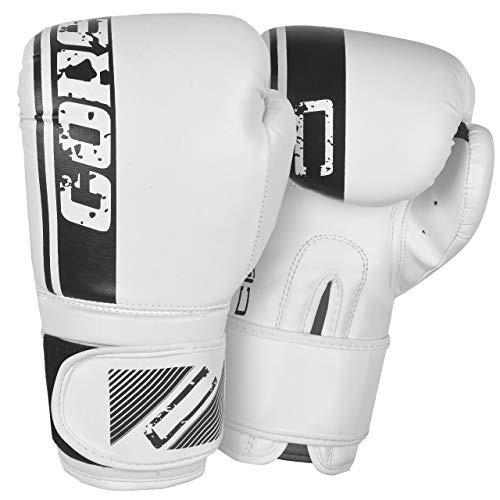 Guantes de boxeo sparring Pro 113/g/ para entrenamiento de boxeo Muay Thai /450/g Kickboxing para adultos Artes Marciales artes marciales