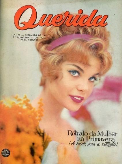 Querida 1961 Geórgia Quental Moda Joan Weldon Mila Moreira