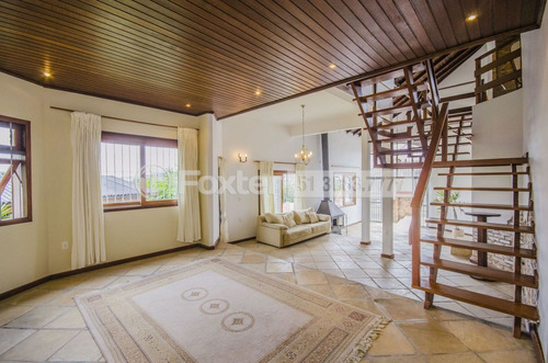 Casa, 4 Dormitórios, 329.97 M², Ipanema - 177970