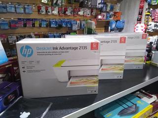 Impresora Multifuncion Hp 2135