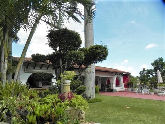 Casa En Venta Altamira Caracas