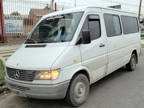 Mercedes Benz Sprinter 310 14+1 1998