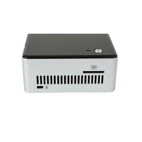 Computador Nuc Intel Dual Core 4gb Ssd 240 Gb Super Rápido!