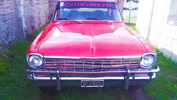 Chevrolet 400