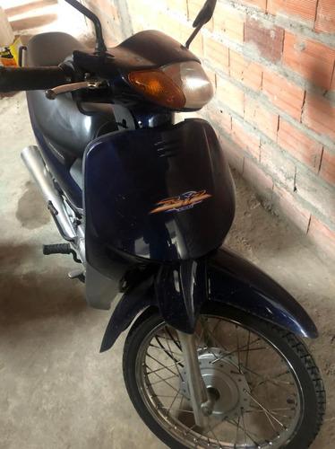 Imagem 1 de 5 de Honda Biz C100 2004