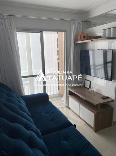 Imagem 1 de 30 de Apartamento - Ap000482 - 69414876