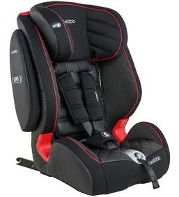 Cadeira Para Auto Com Isofix Kiddo Adapt 9 À 36 Kg + Brinde