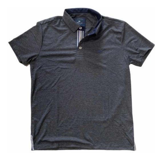 Camiseta Polo Sallo