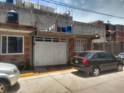 Casa En Construcción En Condominio