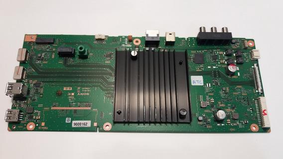Placa Principal Kd-49x705e Sony Nova E Nf