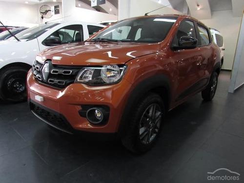 Renault Kwid Zen 1.0 Con Flete Y Patentamiento Incluidos.