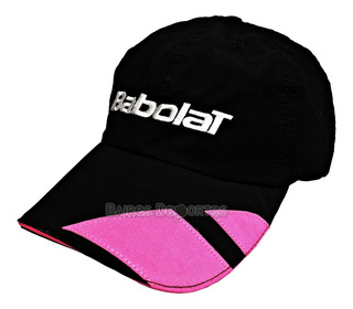 Gorra Unisex ni/ños Babolat Basic Logo Cap Junior