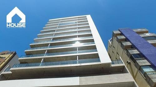 Apartamento - Praia Do Morro - Ref: 5130 - V-h5108