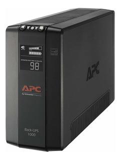 Apc Ups 1000va Batería Reserva Y Protector Sobrevoltaje, Ap