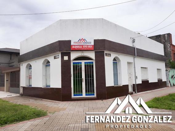 Local Oficina O Consultorio En Alquiler En Banfield