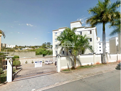 Apartamento À Venda Em Vila Industrial - Ap003801