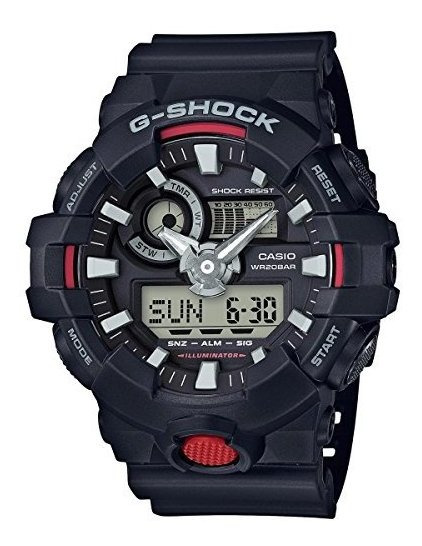 G Shock Reloj Casual De Cuarzo Para Hombre