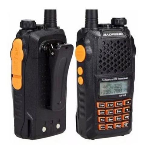 Rádio Comunicador Baofeng Uv6r