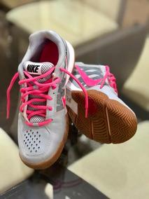 Tênis Nike Court Shuttle 5 Feminino