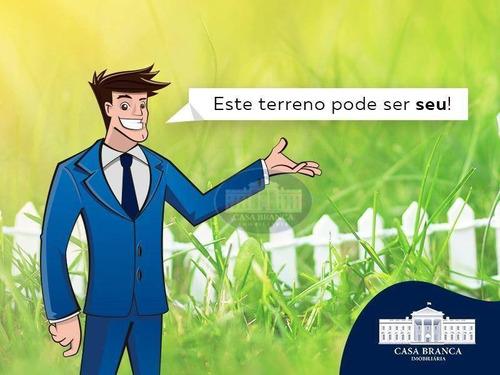 Terreno À Venda, 500 M² Por R$ 300.000,00 - Aeroporto - Araçatuba/sp - Te0429