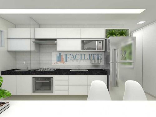 Apartamento Para Vender No Altiplano, João Pessoa Pb - 22694-11262